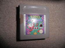 Nintendo Gameboy -  kirbys pinball land - cart only