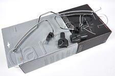 AUDI Genuine Car Mounted Coat Clothes Hanger Auto Seat Headrest OEM