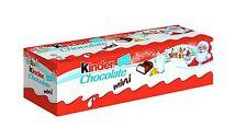 Kinder Chocolate Tube 72G