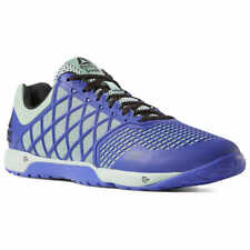 Reebok CROSSFIT NANO 4 Men's Sneakers Shoes Green/Purple US Size 10 Brand New