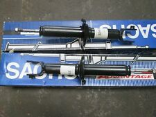 MAZDA 323 FRONT   SHOCK  ABSORBERS  SACHS 333008 X 1 PAIR
