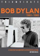 Bob Dylan  Triumvirate [3Dvd] [2016] [NTSC] [DVD]