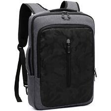 AirCase C40 Laptop Backpack Rucksacks Bag for 13-15-Inch Laptop (Dark Grey)