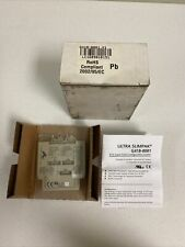 Action Instruments G418 0001v1 Ultra Slimpack Configurable Isolator Rtd