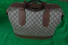 gucci luggage travel bag carry on suitcase  lock with key