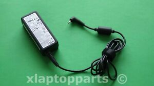 SAMSUNG GENUINE ADAPTER CHARGER AD-4012NHF 12V 3.33A 40W