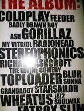 The Album - Various Rock CD