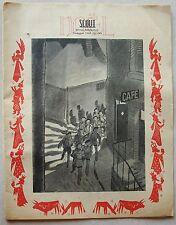 Scout Revue n° 245 Décembre 1949 Ill P JOUBERT