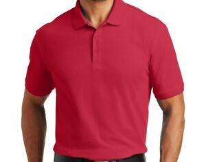 Negro Leagues Mens Collectible Embroidered Polo Shirt XS-6X, LT-4XLT New
