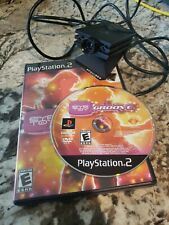 Eye Toy Groove Ps2 Game With Camera