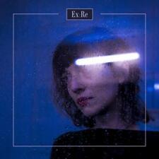 Ex:Re - Ex:Re (NEW CD ALBUM) Of Daughter