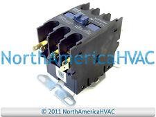 Trane American Standard Condenser Contactor Relay 3 Pole 40 Amp CTR1349 CTR01349