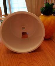 Pastamatic MX700 Replacement Part  Mixing Bowl with locking notch. GUC