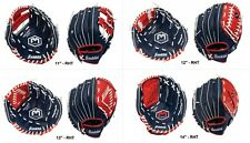 Franklin Field Master USA Series Baseball / Softball Glove, Right-Handed Throw