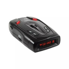 Whistler LR-300GP Laser Radar Detector with Internal GPS and 360 Degree Max