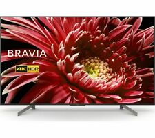 "SONY BRAVIA KD65XG8505BU 65"" Smart 4K Ultra HD HDR LED TV with Google Assistant"