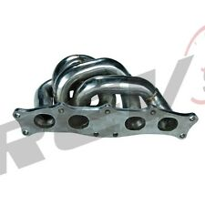 REV9 91-94 TOYOTA MR2 3SGTE STAINLESS STEEL TURBO EXHAUST MANIFOLD SW20 3S-GTE