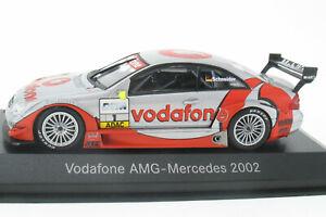 MINICHAMPS - Vodafone AMG Mercedes-Benz DTM 2002 Scheider 1:43 in OVP B66961958