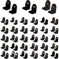 Brand New NFL Car Truck Universal Fit 2 Front Bucket Seat Covers Set Any Team