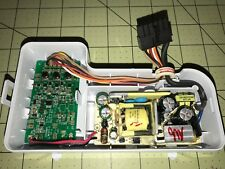W10724241 W10356137 KITCHENAID REFRIGERATOR CONTROL BOARD AND POWER SUPPLY