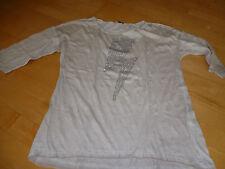 Street one Shirt Gr.38 (36) runder Saum hinten länger