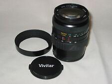 Vivitar 28 - 80mm Obiettivo Zoom Messa a fuoco automatica per adattare Minolta AF