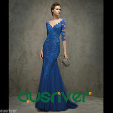 Silk Blend Ball Gown Dry-clean Only Formal Dresses for Women