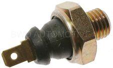 BWD S4015 Engine Oil Pressure Switch - Oil Pressure Light Switch