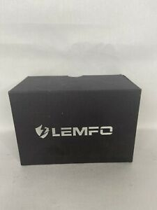 LEMFO LF21 Bluetooth Waterproof Smart Watch Sport Swim For Android Black New