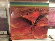 Midnight Oil- Red Sails In The Sunset LP- US Issue!!!!!