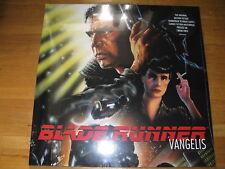 VANGELIS  BLADERUNNER OST  LP  MINT