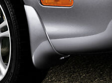 Genuine Mazda MX-5 2001-2005 Front Mud Flap Guard Set - NC10-V3-450F