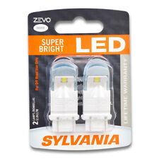 Sylvania ZEVO Rear Turn Signal Light Bulb for Toyota Tundra Solara Corolla pb