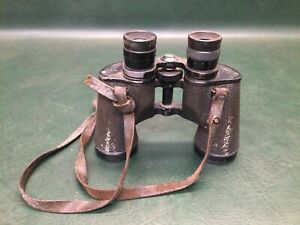 Antique Bausch & Lomb 7x35 Binoculars ~ As Is