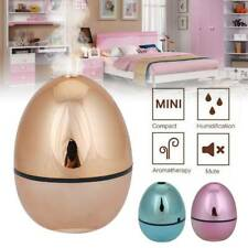 Ultrasonic LED Aroma Oil Diffuser Aroma Aromatherapy Essential Air Humidifier