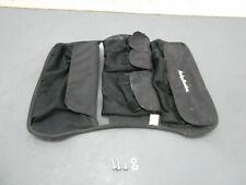 #6636 - 2007 07 Harley Davidson Ultra  Tour Pack Lid Storage Pouches