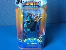 New Skylanders Giants GILL GRUNT Series 2