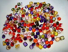 5-To-8-Cts-Beautiful-Amazing-Color-Cubic-Zircon-Loose-Gemstone--> S 786