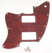 Zurdas scratchplate Para Fender Toronado / imitación caparazón de tortuga de