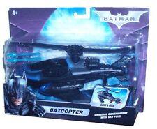 MATTEL BATMAN BATCOPTER N6418 *NEW*