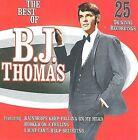 NEW The Best Of B. J. Thomas (Audio CD)
