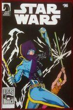 Star Wars #96 - Hasbro Comic Pack Variant -  Dark Horse Comics - Classic Marvel