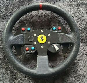 Thrustmaster Ferrari GTE Wheel Add-on - Ferrari 458 Challenge Edition