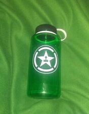 Achievement Hunter Plastic Water Bottle