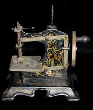 Muller Child's Sewing Machine