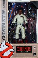 Ghostbusters: Plasma Series ~ Winston Zeddemore Action Figure ~ Hasbro
