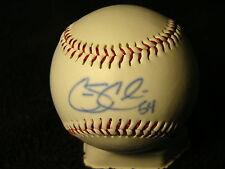Carmen Cali St Louis Cardinals Autographed Official League Ball