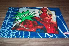 THE AMAZING SPIDER-MAN SPIDERMAN Marvel Comics PILLOW CASE PILLOWCASE