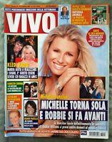 271# MAGAZINE VIVO 25 2009 KLEDI KADIU HUNZIKER CORONA BELEN CLAUDIA GERINI URSO