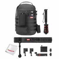 Zhiyun Crane 3 lab Master Accessories Kit+ Zoom/Focus Motor+Quick Setup kit+Bag